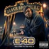 The Block Brochure: Welcome To The Soil 3 E-40