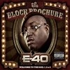 The Block Brochure: Welcome To The Soil 1,2, And 3 E-40