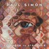Stranger To Stranger Paul Simon