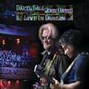Live In Dublin Daryl Hall & John Oates