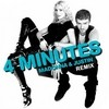 4 Minutes (Bob Sinclar Space Funk Remix) (Single) Madonna