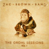 The Grohl Sessions, Vol. 1 (EP) Zac Brown Band