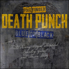 Blue On Black Five Finger Death Punch