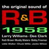 The Original Sound Of R&B 1958 Various Artists