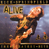 The Greatest Hits...Alive Rick Springfield
