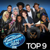 American Idol Top 9 Season 14 Various Artists