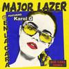 En La Cara (Single) Major Lazer