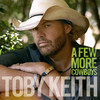 A Few More Cowboys (Single) Toby Keith