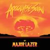 Apocalypse Soon Major Lazer