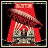 Mothership Led Zeppelin