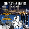 Greatest R & B Legends Various Artists