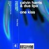 One Kiss (with Dua Lipa) Calvin Harris