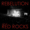Live At Red Rocks Rebelution
