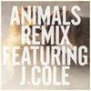 Animals (Feat J.Cole)(Remix) Maroon 5
