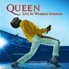 Live At Wembley Stadium Queen