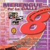 Merengue Pa' La Calle Various Artists