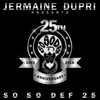 Jermaine Dupri Presents... So So Def 25 Various Artists