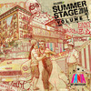 Summerstage 2014 Fania 50th Anniversary - Vol. 1 Various Artists