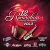 12 Romanticas Con Sax Y Acordeon, Vol. 2 Various Artists