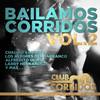 Bailamos Corridos Vol. 2: Chalino Sanchez, Los Alegres Del B Various Artists