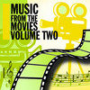 Music From The Movies, Volume Two Various Artists