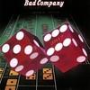 Straight Shooter Bad Company