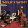 Fogerty's Factory John Fogerty