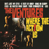 Where The Action Is! The Ventures