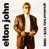 Greatest Hits 1976-1986 Elton John