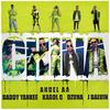 China (with Daddy Yankee, Karol G, J Balvin & Ozuna) Anuel Aa