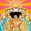 Axis: Bold As Love Jimi Hendrix