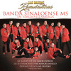 Las Bandas Románticas Banda Sinaloense MS de Sergio Lizarraga