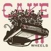 Wheels Ep Cake