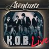 K.O.B. Live Aventura
