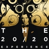 The 20/20 Experience - 2 Of 2 (Deluxe) Justin Timberlake