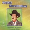 Joyas Musicales: Coleccion De Oro - Exitos Banda Antonio Aguilar