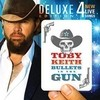 Bullets In The Gun Toby Keith