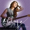 The Time Of Our Lives Miley Cyrus