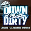 Down In Tha Dirty (Single) Ludacris