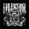Live In Philly 2010 Halestorm