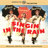 Singin' In The Rain: Original Motion Picture Soundtrack Various Artists