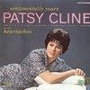 Sentimentally Yours Patsy Cline