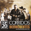 Corridos Delincuentes Various Artists