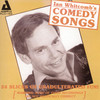 Comedy Songs Ian Whitcomb