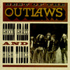 Best Of...Green Grass & High Tides The Outlaws
