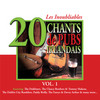 Les Inoubliables Chants Des Pubs Irlandais, Vol. 1 - 20 Titr Various Artists