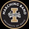 Go Vandals, Go University Of Idaho - Marching Band