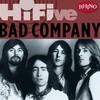 Rhino Hi-Five: Bad Company Bad Company
