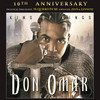King Of Kings 10th Anniversary Don Omar