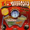 15 Sabrosas Various Artists